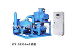 vacuum pump system with a lot of applications 2RS-4 1HP