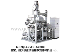 china manufacturers JZPZQLG2500-44 vacuum pump