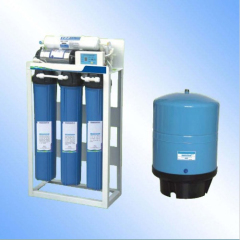 Comercial Reverse Osmosis systems