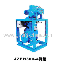 china manufacturers JZPH300-4 vacuum pump