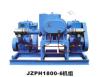 High power 12CFM vacuum pump VP2120 for HVAC system