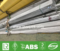 ASTM A269 TP321 Stainless Steel Tubing