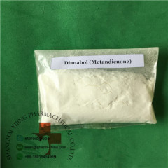 Highest Quality 99% Purity Steroid Powder Metandienone Increase Muscle Mass