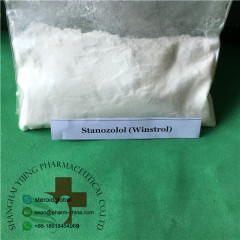Factory Direct Supply Winstrol High Quality Growth White Steroids Winstrol Stanozolol for Fast Muscle