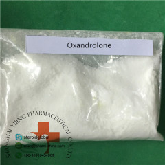 Raw Steroid Powder Oxymetholone Strongest Effective Muscle Growth