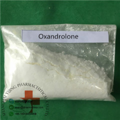Oxandrin Bodybuilding Powder Anabolic Steroids Oxandrolone with Safe Shipping