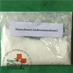 Supply Stanolone Powder Treatment of Chronic Muscle Wasting Steroid