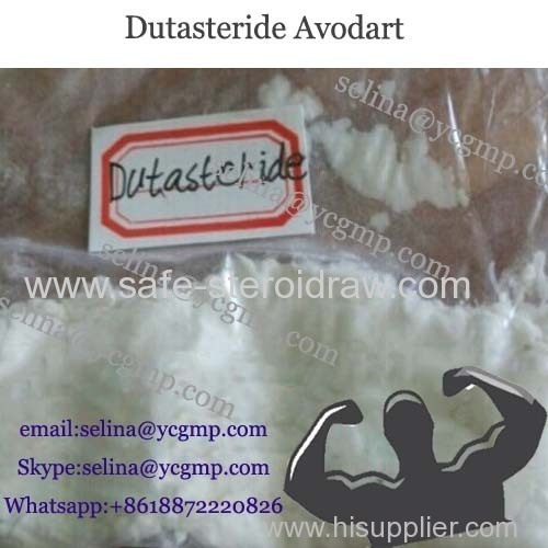 Safe Shipping Steroids Powder for Hair Loss Avodart Dutasteride