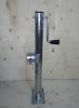 5000lbs capacity pipe mount jack