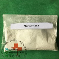 Anabolic Steroid White Crystalline Mestanolone Methyl-Dht for Muscle Growth