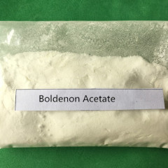 Purity Anabolic Steroid Powder Boldenone Acetate for Muscle Building