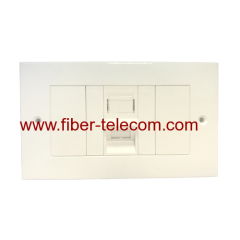 Network Wall Outlets Socket