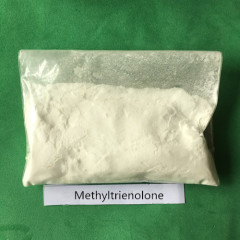 Hot Sell Bulking Cycle Methyltrienolone Metribolone Acetate Steroid Powder