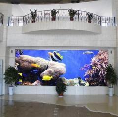 Giant Indoor Rental LED Display factory price