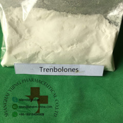 Raw Steroids Powder Trenbolones Base for Muscle Growth Discreet Package and Safety Shipment