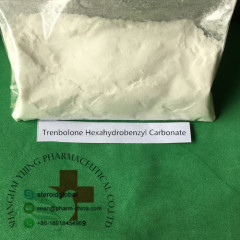 Purity Anabolic Steroid Hormone Trenbolone Hexahydrobenzyl Carbonate