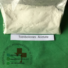 99% Raw Material Anabolic Steroids Trenbolone Acetate with Safe Shipping