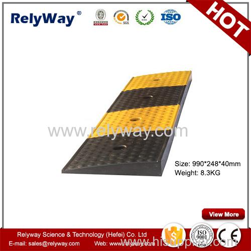 CE Standard Kerb Ramp