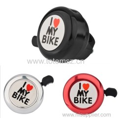 Cute Bike Alarm bell