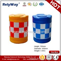 Plastic Anti Bump Barrel