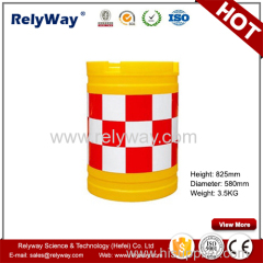 Plastic Road Safety Barrel