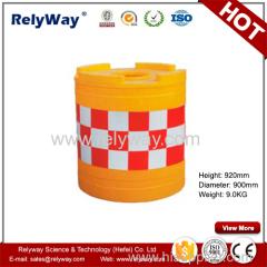 Traffic Anti Collision Barrel