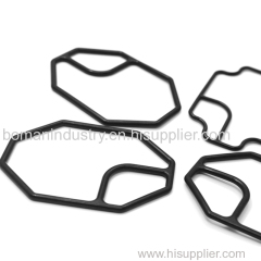 Rubber Molded Parts in HNBR Material