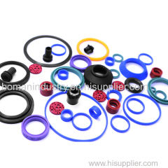 Automobile Industry Rubber Parts
