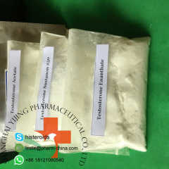 Dynabol Raw Steroids Powder Nandrolone Cypionate Material For Fat Burning