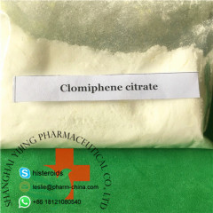 Buy Clomphid Raw Hormone Powder