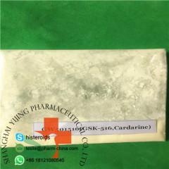 Buy GW501516 Bulk SARM Powder