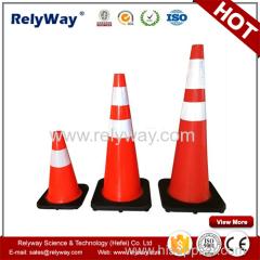Plastic Flexible Traffic Cone