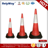 Plastic Flexible Traffic Cone