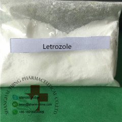 Pass Customs Letro Zole Powder Antiestrogen Anti Cancer Healthy