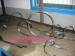 Машина для производства спиральных труб