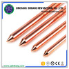 copper weld ground rod
