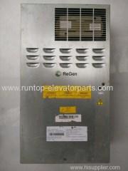 Elevator inverter OVFR03B-403/KBA21310ABG5 for OTIS elevator