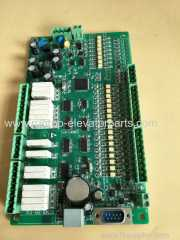 Escalator PCB ECMB-09-V10 for SJEC Escalator
