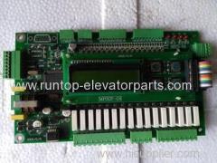 SJEC Escalator main board MPSOP-04