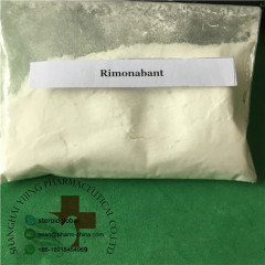 Best Manufacturer Weight Loss Drug Rimonabant Raw White Powder