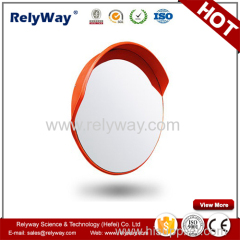 Security Reflective Convex Mirror