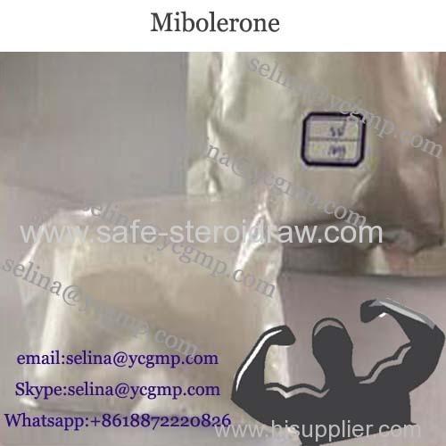 high quality legit Anabolic Steroid Hormones Mibolerone