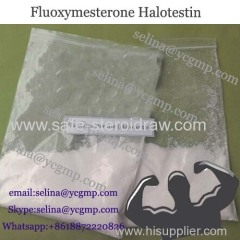 Halotestin Fluoxymesterones Hormone for Men Muscle Gain Halotestin