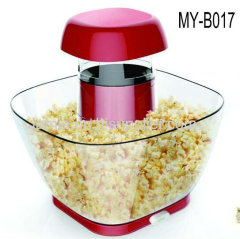 easy operation popcorn maker