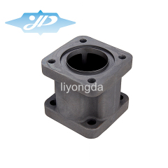 Liyongda hot global back-pressure one-way valve check valve