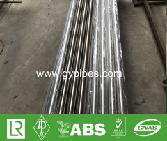 ASTM A249 SUS310 Stainless Welded Tubing