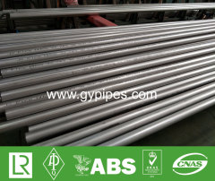 Stainless Steel UNS S30400 Tubes
