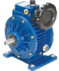 UDL stepless speed variator with motor