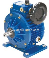 UDL speed variators manufacturers china