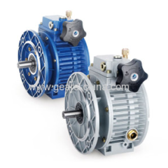 hydrostatic speed variator manufacturers china